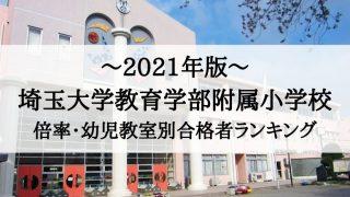埼玉大学教育学部附属小学校