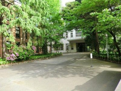 慶応義塾幼稚舎
